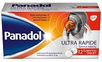 Panadol Ultra Rapide tbl eff 12ks