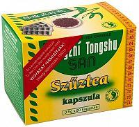 Panenský čaj Forte kapsule - Amazonas 80ks