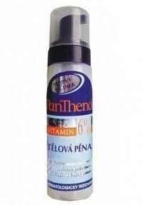 Panthenol - pena 6% chladivý efekt, 150ml