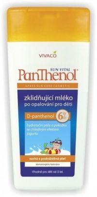 PANTHENOL TEL.ML.6% 200ML KIDS PO OPAL.