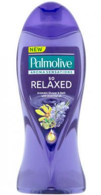Pena do kúpel'a Palmolive Aromasensations So Relaxed 500ml