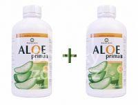 Pharma Activ ALOE PRIMA GEL 1+1 ZDARMA šťava z aloe 99,5% 2x1000 ml