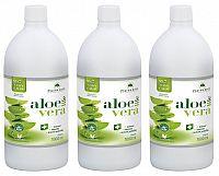 Pharma Activ AloeVeraLife AKCIA šťava z aloe 99 7% 3x1000ml set