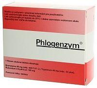 Phlogenzym tbl flm 1x100 ks