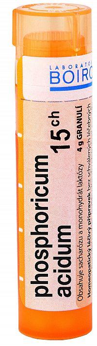 Phosphoricum Acidum CH15 granule 4g