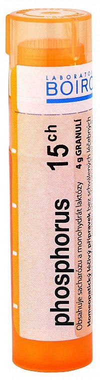 Phosphorus CH15 granule 4g