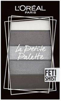 PRF PETITE PALETTE FETISHIST STINY 5,0 g