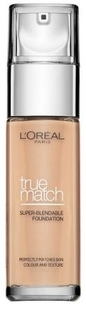 PRF TRUE MATCH M-UP 2D/2W Golden Almond ml