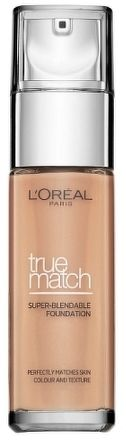 PRF TRUE MATCH M-UP 4D/4W Golden Natural ml