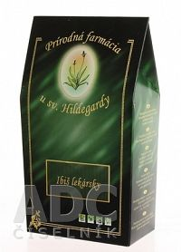 Prír. farmácia IBIŠ LEKÁRSKY koreň bylinný čaj 40 g