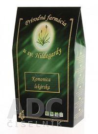 Prír. farmácia KOMONICA LEKÁRSKA vňať bylinný čaj 40 g