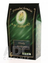 Prír. farmácia OČIANKA ROSTKOVA bylinný čaj 1x30 g