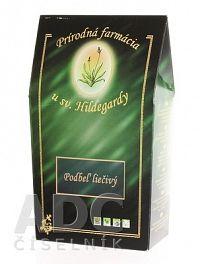 Prír. farmácia PODBEĽ LIEČIVÝ bylinný čaj 1x30 g
