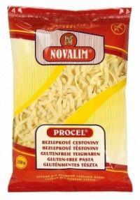 PROCEL - BEZLEPKOVÉ CESTOVINY, REZANCE 250 g
