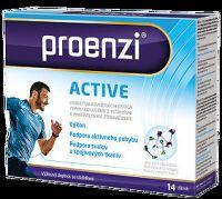Proenzi Active 25mlx14