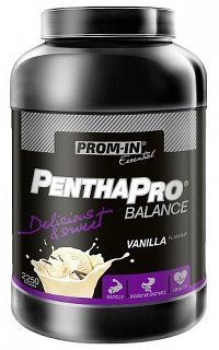 Prom-in PenthaPro Balance vanilka 2250g