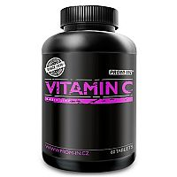 Prom-In Vitamin C 800 + Rose Hip Extract 60 tabliet