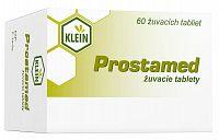 Prostamed žuvacie tablety 60 tabliet