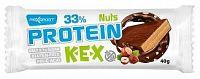 PROTEIN KEX Nuts proteínová oblátka 40 g