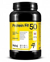 ProteinFit 50 vanilka 2000g
