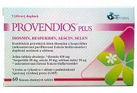 Provendios Plus 60 tabliet