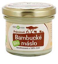 PURITY VISION  Bambucké maslo BIO 100 ml