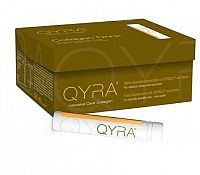 QYRA Intensive Care Collagen ampulky na pitie 1x21 ks