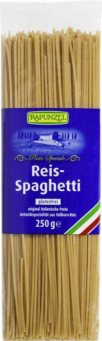 Rapunzel Ryžové špagety 250g