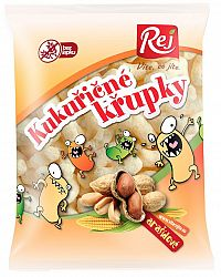 Rej Křupky arašídové 90g