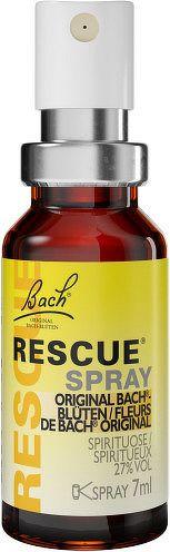 Rescue® Remedy krízový sprej s obsahom alkoholu 7ml