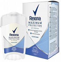 Rexona Maximum Protection Clean Scent Deo krém 45 ml