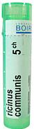 Ricinus Communis CH5 granule 4g