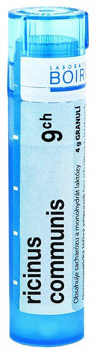 Ricinus Communis CH9 granule 4g