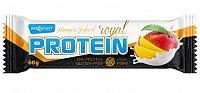 ROYAL PROTEIN Mango & Yoghurt proteínová tyčinka 60 g