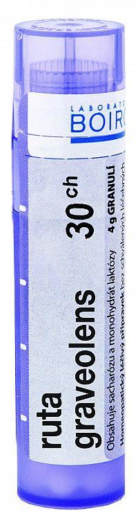Ruta Graveolens CH30 granule 4g