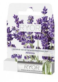 Ryor Antiakné roll-on s irisom 5ml