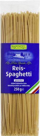Ryžové špagety RAPUNZEL 250g