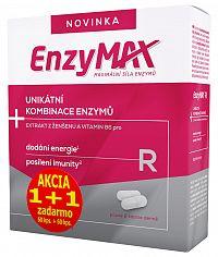 Salutem Pharma Enzymax R 120 kapsúl