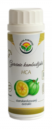Salvia Paradise Garcinia štandardizovaný extrakt 90 kapsúl