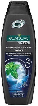 Šampón Palmolive MEN Invigorating 350ml
