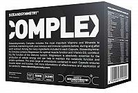 SizeAndSymmetry Nutrition Complex 60 kapslí