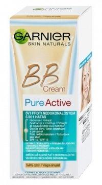 SKIN PURE ACTIVE BB LIGHT 50 ml