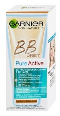 SKIN PURE ACTIVE BB MEDIUM 50 ml