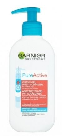 SKIN PURE ACTIVE GEL 200 ml