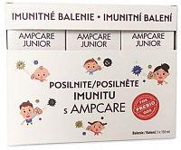 SkinMedical Ampcare Junior Imunita 3 x 150 ml