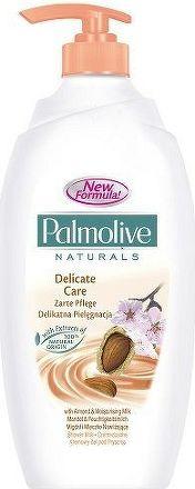 Sprchovací gél Palmolive Naturals Almond milk pumpa 750ml