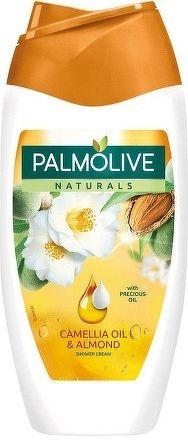 Sprchovací gél Palmolive Naturals Camellia&Almond Oil 250ml