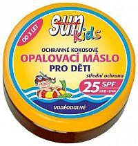 SUNVITAL COCONUT KIDS SPF15-MASLO S KOK.OL.200ML