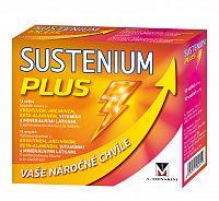 Sustenium PLUS vrecúška 12ks