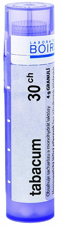 Tabacum CH30 granule 4g